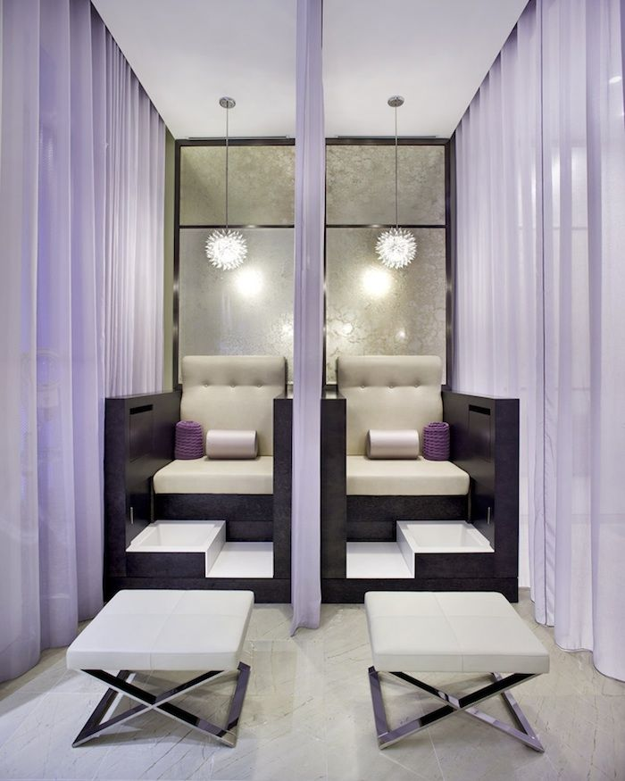 in home esthetics pedicure station - Google Search: Pedicures Chairs ...