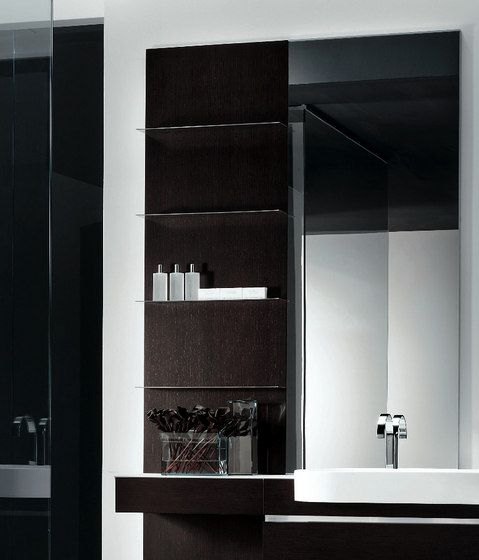 Vanity units | Bathroom furniture | Kubik | Minimal | Milldue. Check it out on Architonic  http://www.milldue.com/en/collections/