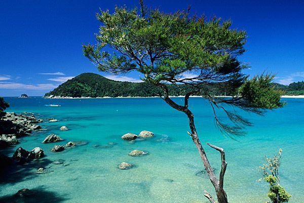 new zealand | New Zealand World Most Beautiful Places