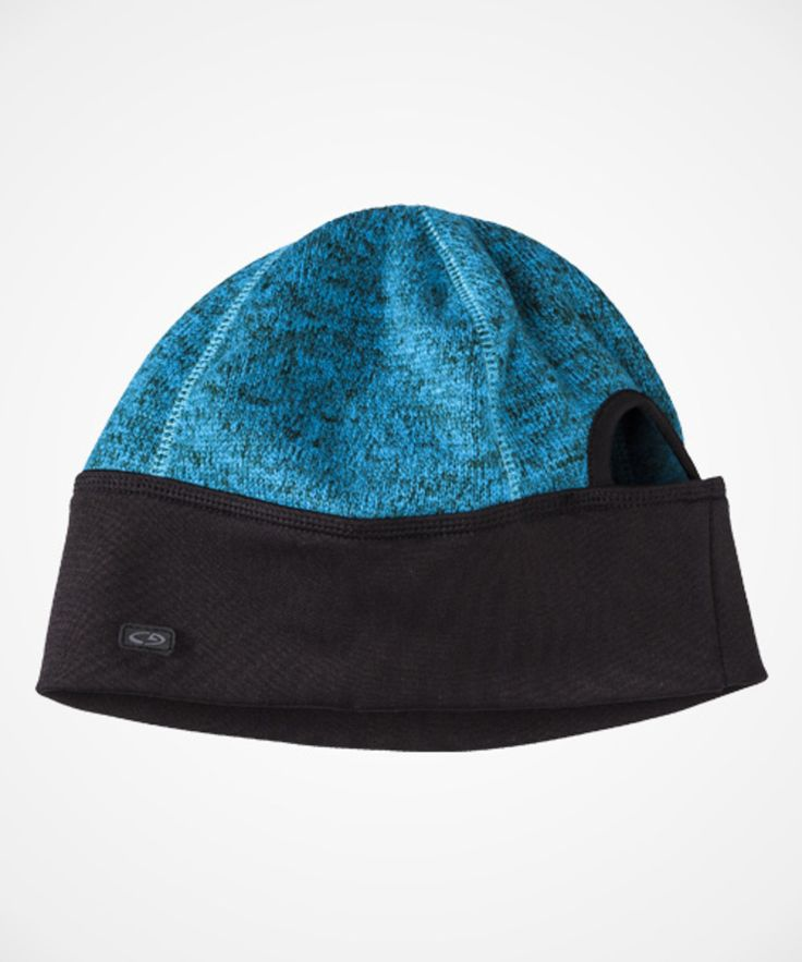 C9 by Champion Active Knit Hat http://www.womenshealthmag.com/fitness/winter-running-gear?slide=9
