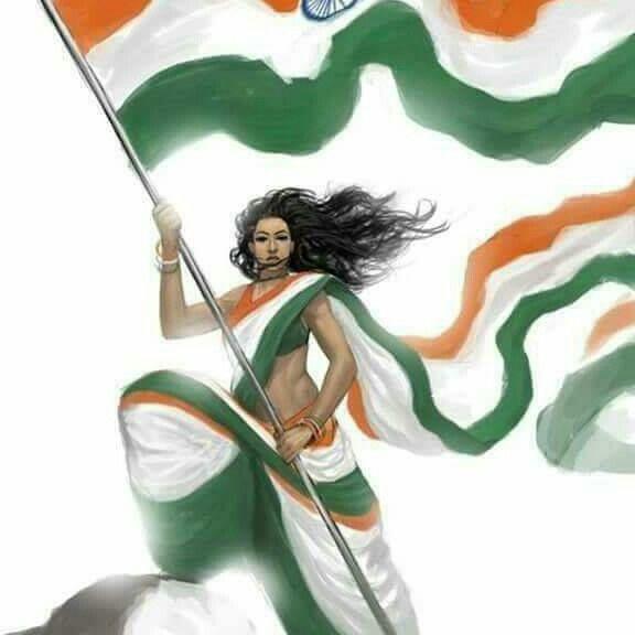 भारत मॉ