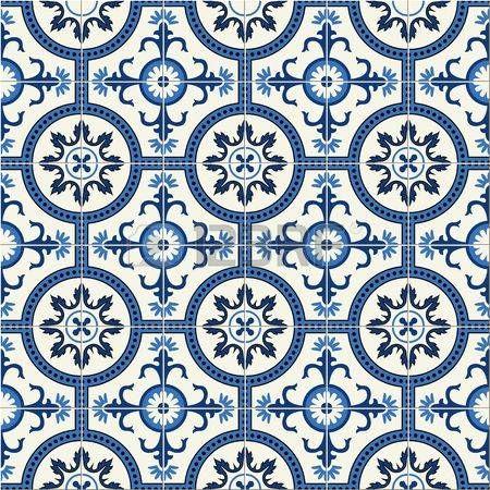37 besten azulejos bilder auf pinterest fliesen abbildungen und blau. Black Bedroom Furniture Sets. Home Design Ideas