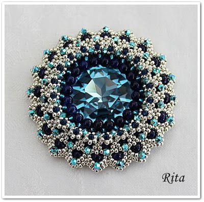 Rita Pearls: Gigantic Bella