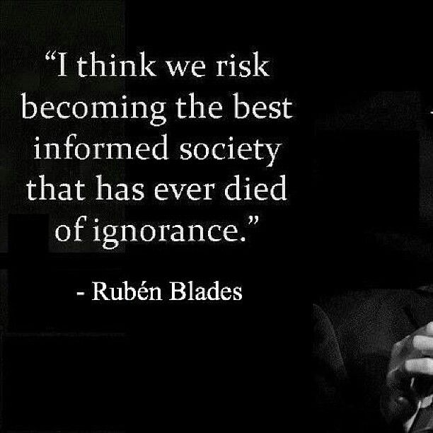 Society knowledge issues problem world hunger disease poverty ignorance informed words