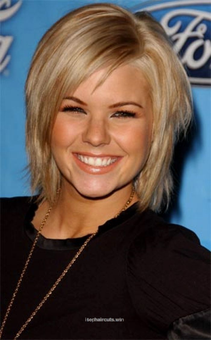 Best 25 Square face hairstyles ideas on Pinterest  Haircut for square face Haircuts for round