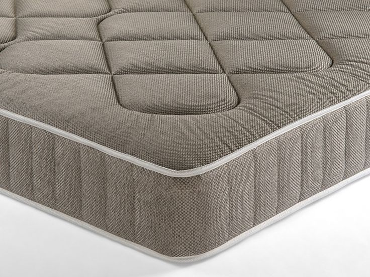 The Snuggle Damask Quilt Mattress Offers Great Value Quality And Comfort At An Unbeatable Price