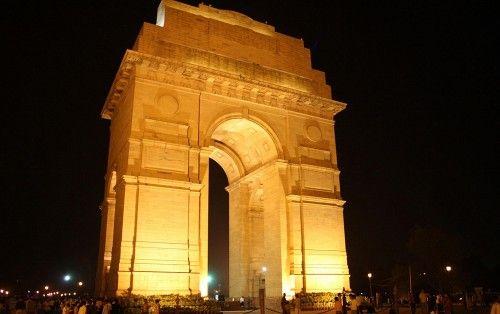 Photo Tour Of Delhi Monuments | Delhi Photo Tour