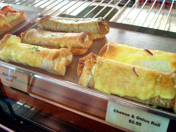 Southern Sushi!!!