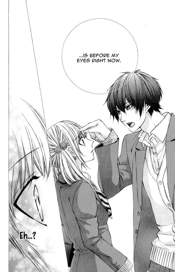 Page 25 :: Kore ga Koi to Iunaraba :: Chapter 14 :: Chibi Manga Scanlation - ♥ ♥ Online Reader ♥ ♥