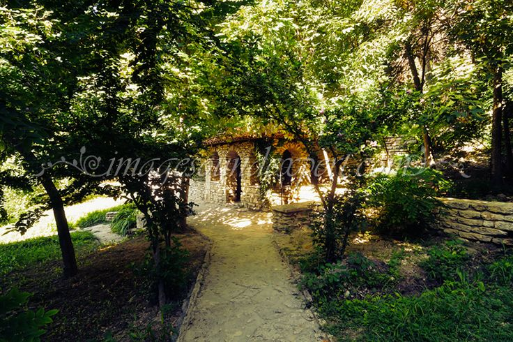 Izvorul sfant, Balcik - povestea din imagini / Holy Spring, Balchik - dreamy pictures / Heilige Quelle, Balchik - vertraumte bilder / Sainte Printemps, Balchik - images de reve