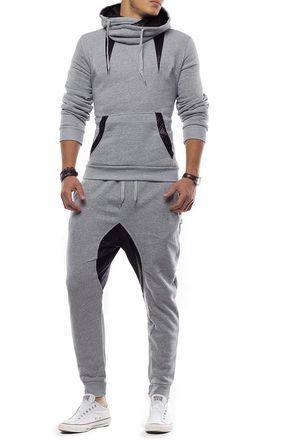 bfcf3afc2d Unisex Jogginganzug Battle Defence Hero ID1201 Basic: Amazon.de: Bekleidung  | my stuff | Fashion, Mens fashion:__cat__, Clothes