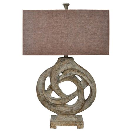 Clouder table lamp south african safari on joss and main up to off on paula deen home southern and cottage chic furniture at jossandmain
