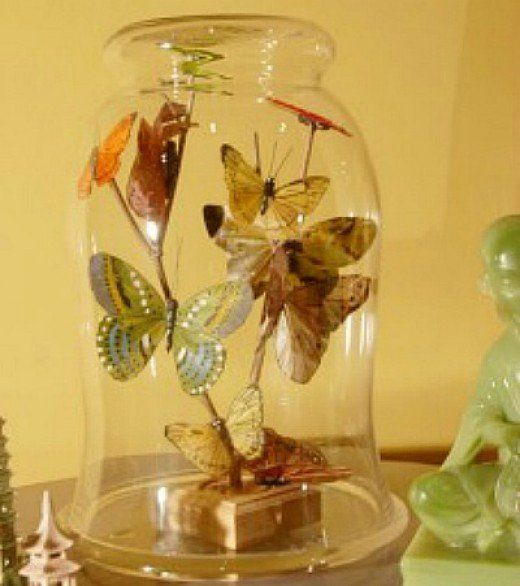 25 best adult crafts ideas on pinterest for Spring craft ideas for adults