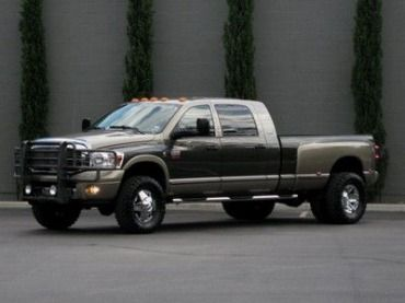 Ram Mega Cab Long Bed | MEGA CAB DUALLY ( RESISTOL ) LONG BED! 1 Owner.., US $39,900.00, image ...