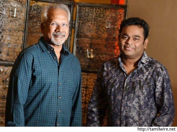 AR Rahman started composing for Mani Ratnam's next! - http://tamilwire.net/63864-ar-rahman-started-composing-mani-ratnams-next.html