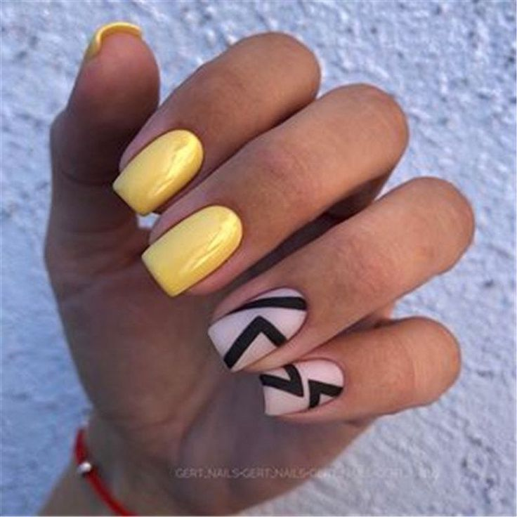 150+ simple and cute natural acrylic coffin nails design - Page 23 of 150 - Inspiration Diary,150+ simple and cute natural acrylic coffin nails design - Page 23 of 150 - Inspiration Diary Honeycomb Nail Art See We loved this nail art model, whi..., #acrylic #coffin #coffinnailssimple #cute #Design
