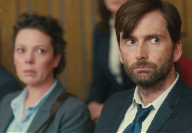 FRANCE - VIDEO: Watch the First 15 Minutes Of Broadchurch Season 2 Episode 1