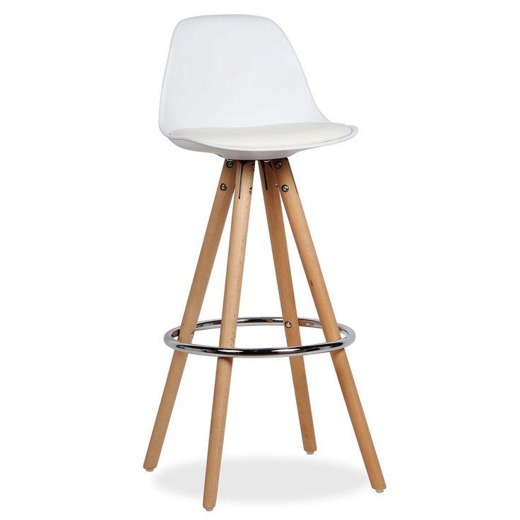 17 mejores ideas sobre cojines para sillas cocina en - Sillas madera cocina ...