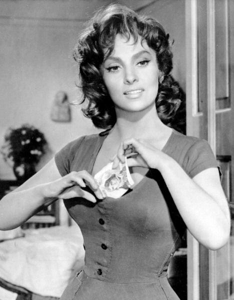 Gina, 50s