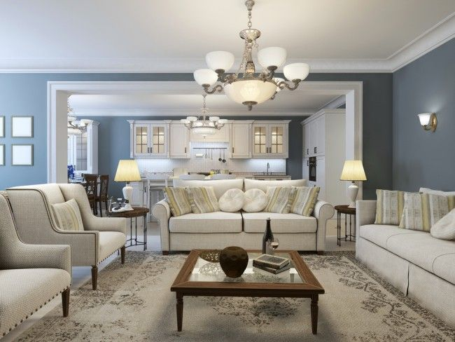 Sono tanti gli stili per arredare il soggiorno, e ognuno può rispecchiare la personalità dei padroni di casa: trovate tra questi 10 quello che fa per voi.