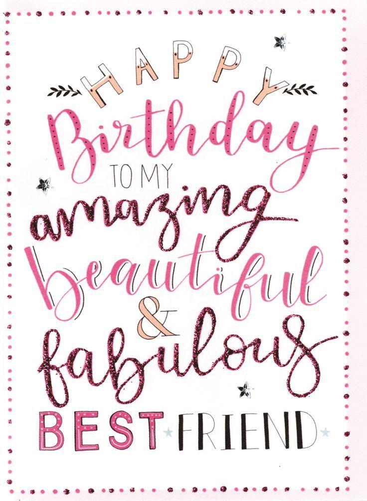 Birthday quotes birthday wishes best friend friend