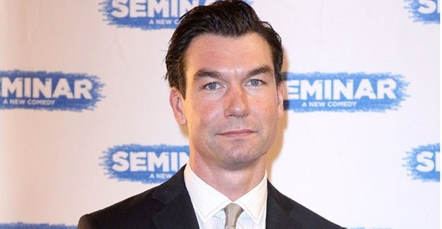 Jerry O'Connell is the new Herman Munster