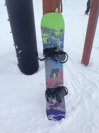 Never Summer Funslinger Review: Freestyle Snowboard Reviews