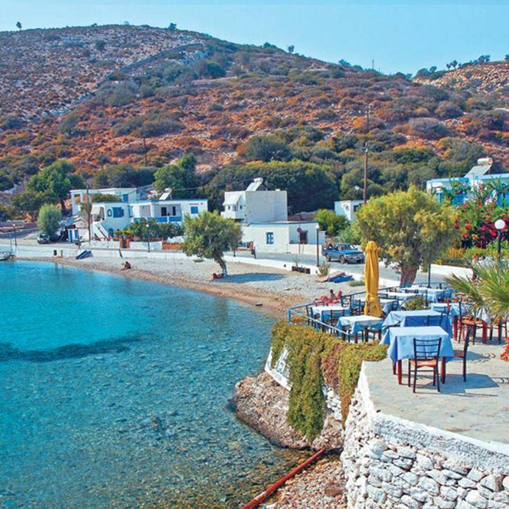 Agathonisi Isl, Greece