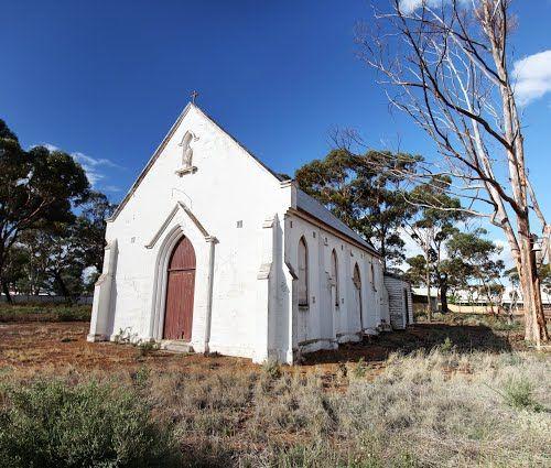 140 Best Images About Australian Chapels On Pinterest