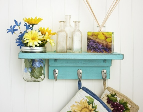 13 Best Images About Wall Mounted Coat Rack On Pinterest