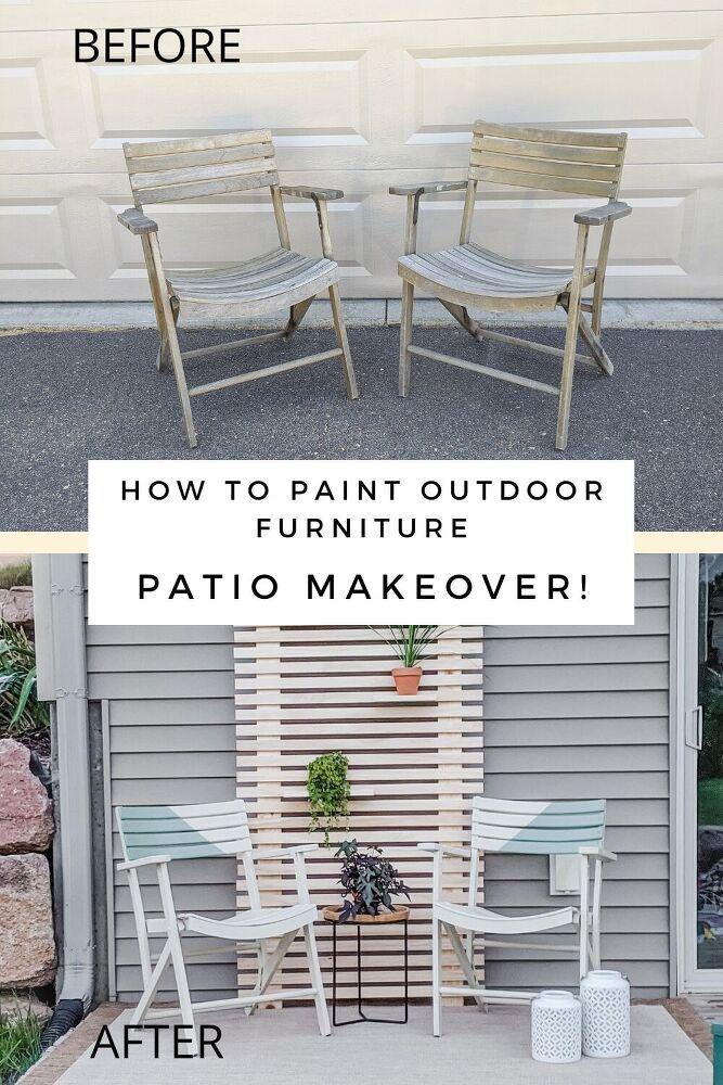 Facebook Marketplace Patio Furniture
