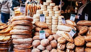 Food market in Bastille, Paris. the Marché Bastille takes place twice a week and is one of the city's largest food markets. The quality here is high, with particularly notable cheese, poultry, fish, and crêpe stands. The Marche will raw anyone who is looking for fresh produce.    #farmersmarkets #markets #freshproduce #streefood http://theculturetrip.com/europe/france/paris/articles/paris-culture-guide-the-10-best-food-markets-and-halls/