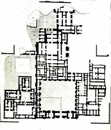 Citadel of Sargon II