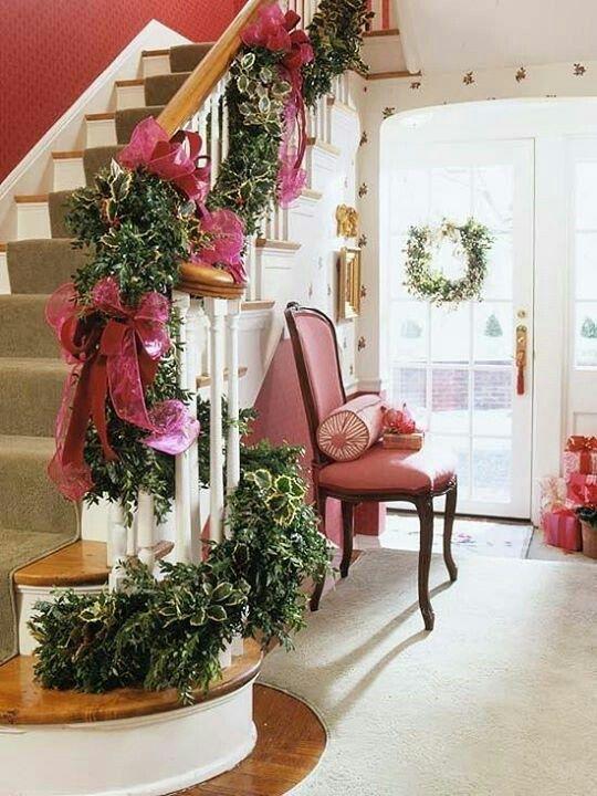 Ingresso natalizio