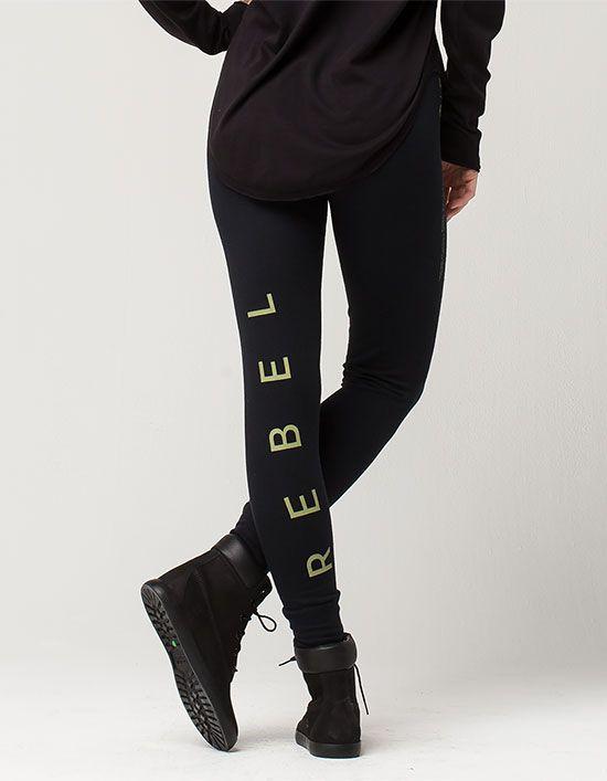 NEFF x STAR WARS R01 Womens Leggings, Size L