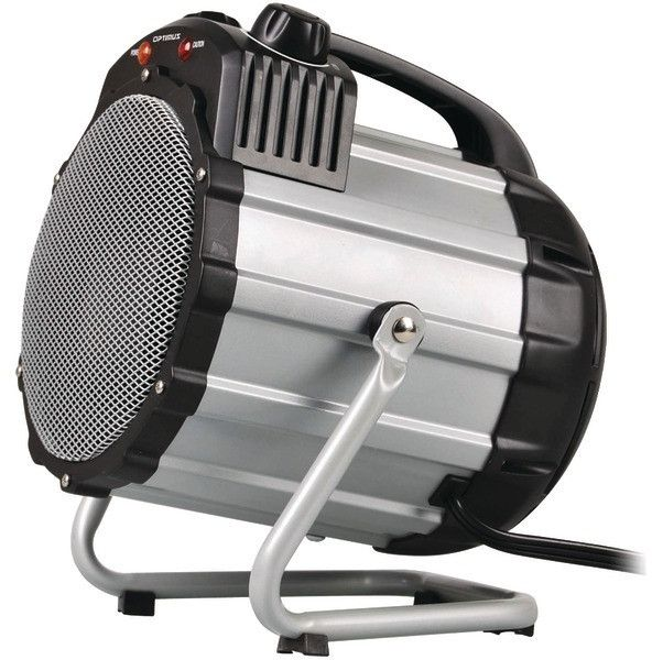 Optimus - Portable Utility/Shop Heater with Thermostat