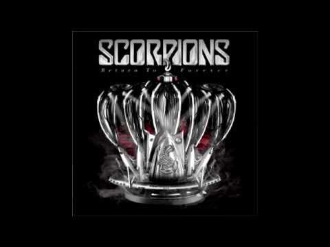 Scorpions- Going Out with a Bang (Return to Forever)