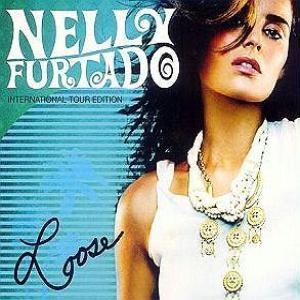 Nelly Furtado  Portuguese recording artist