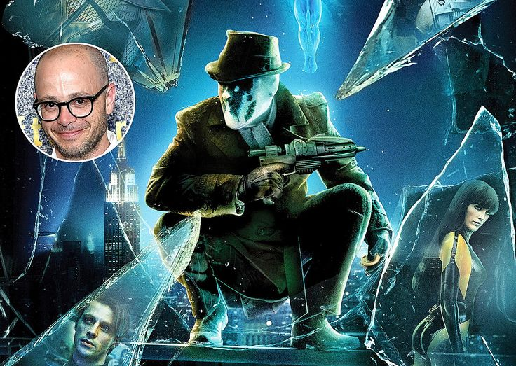 Why Did Damon Lindelof Sign On for HBO's 'Watchmen' TV Series?