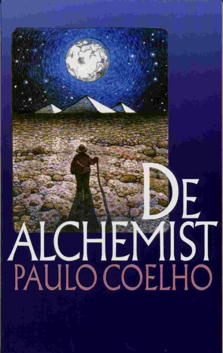 de alchemist - Google zoeken