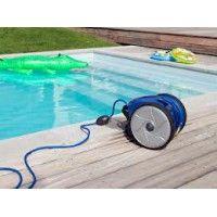#Robot #pulizia #piscine Zodiac Vortex 1   #robotpiscina