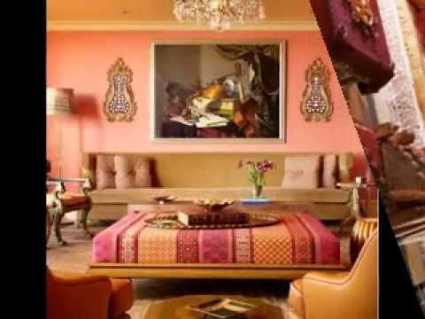Creative Indian Style Living Room Decorations Ideas