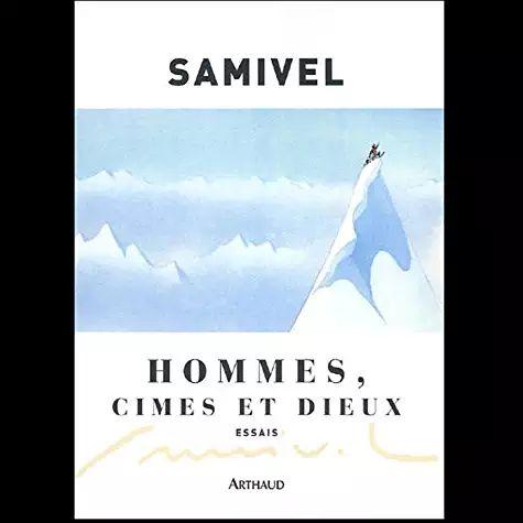 Amazon.fr: samivel des cimes: Livres