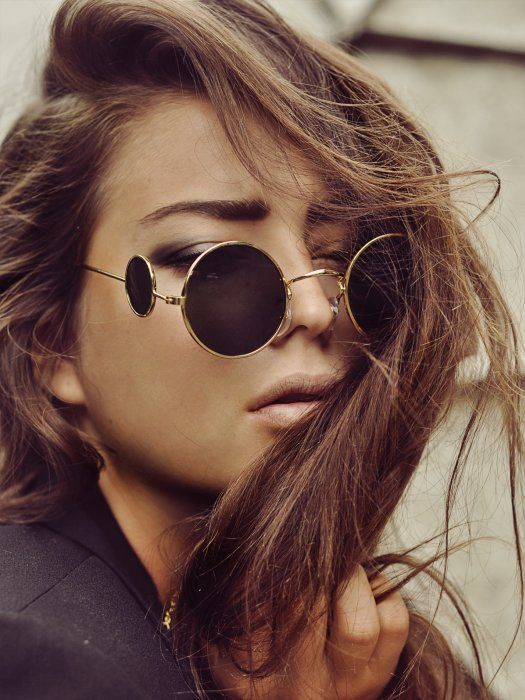 Sunglasses - Lennon - Sunglasses - Women - Modekungen | Clothing, Shoes and Accessories