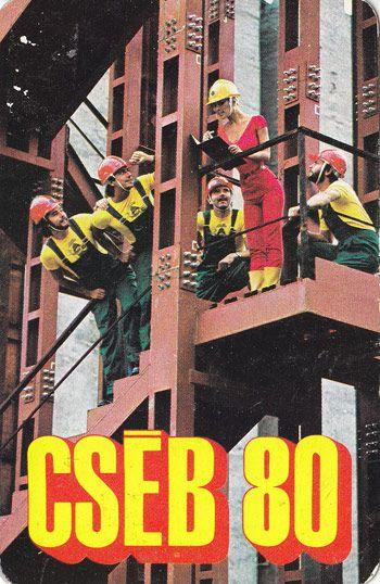 CSÉB 1980