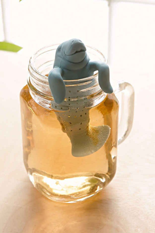 Mana-Tea Infuser