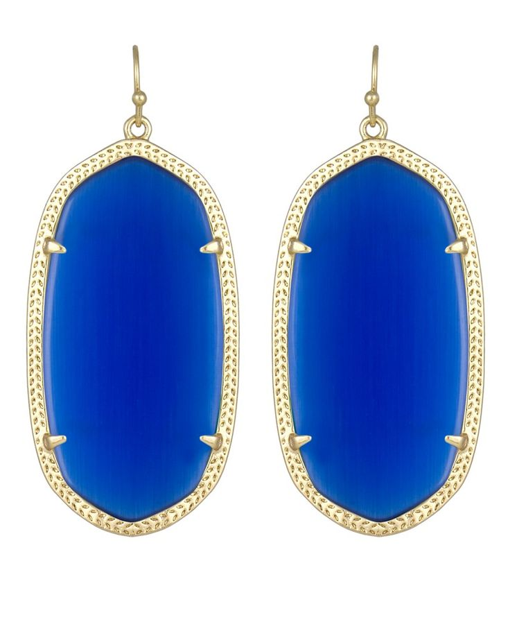 star blue sale zoom kate earrings spade statement bright