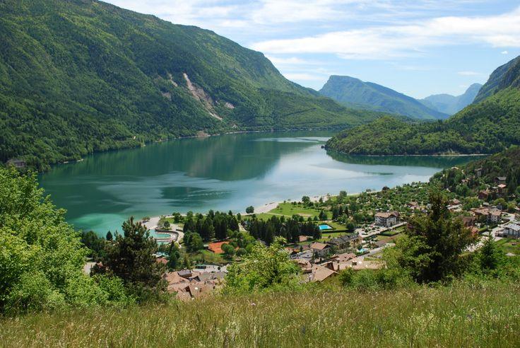 Molveno al Lago, Italy