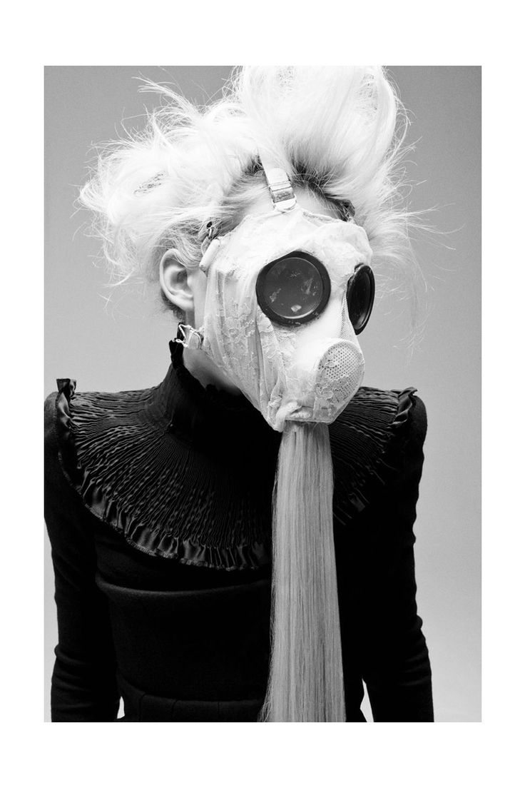 19 best Gas mask images on Pinterest