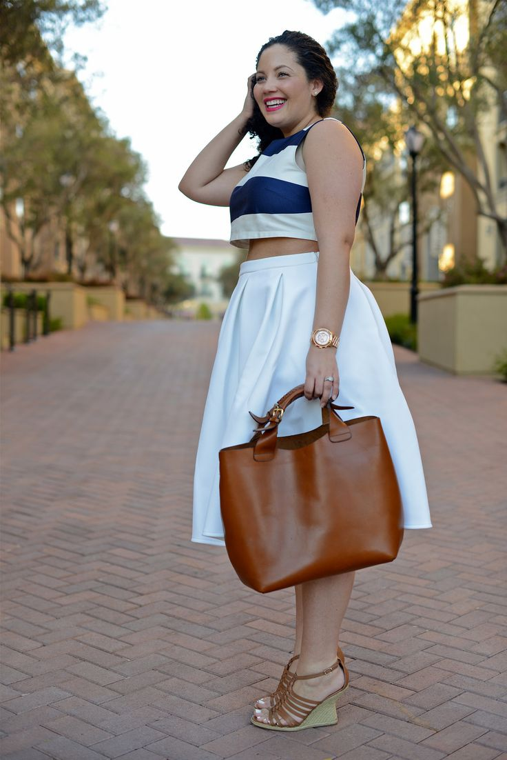128 best Pretty Plus Size Skirts images on Pinterest ...